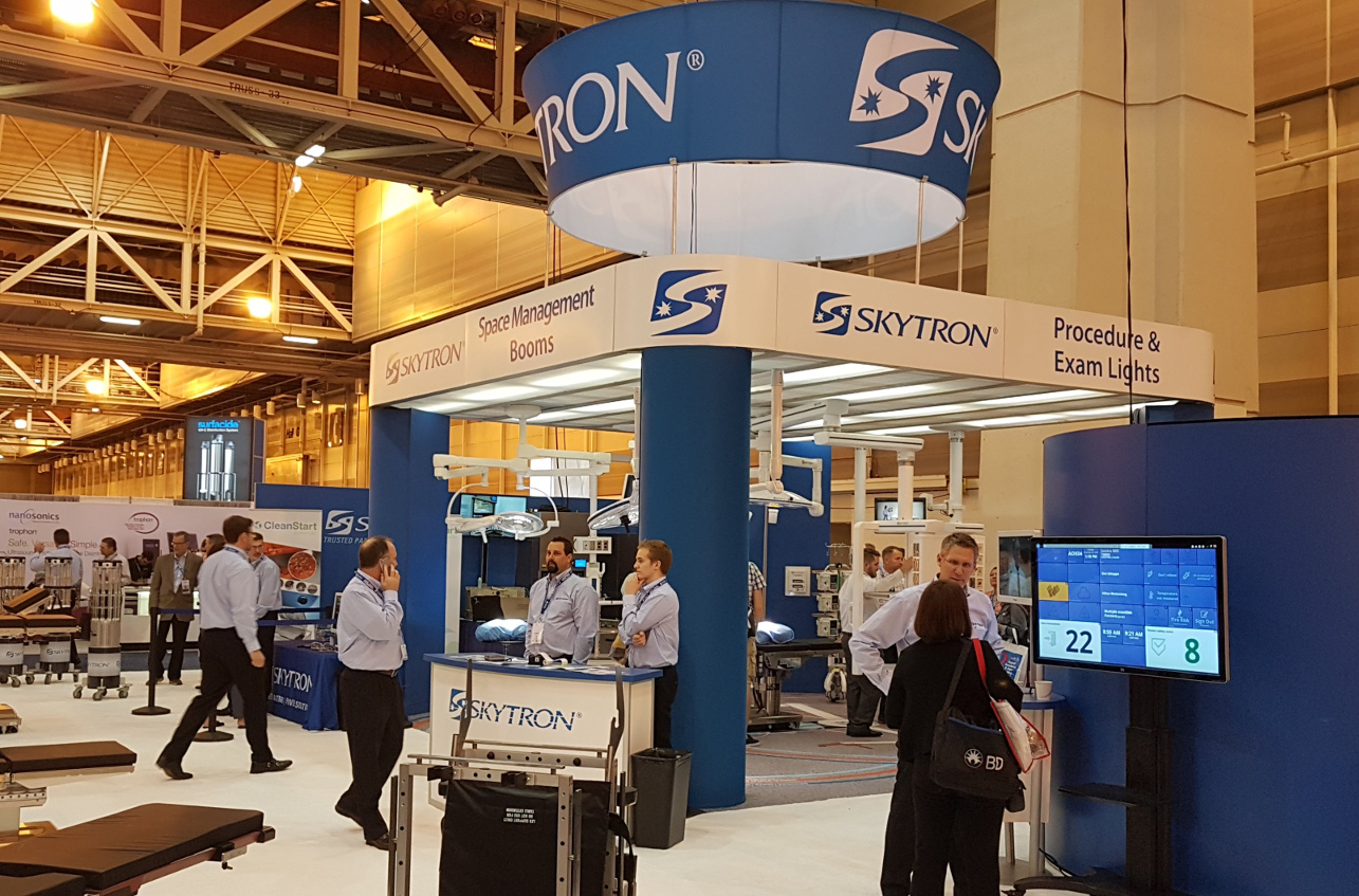 NewCompliance At AORN 145327