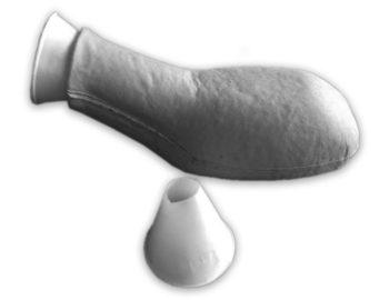 Urinezeef (nierstenen) Voor Urinaal