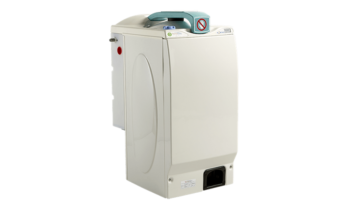 Vortex Disposable Unit Touch-less Vermaalsysteem