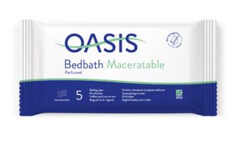 Oasis® 5 Geparfurmeerd Verzorgend Wassen Geschikt Voor Vermaalsysteem