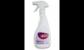 Azomax® Reinigings- En Desinfectiespray