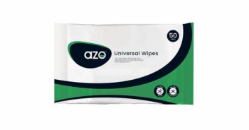 AZO™ Universal Reinigings- En Desinfectiedoekjes 50 Stuks