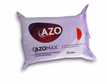 Azomax® Reinigings- En Desinfectiedoekjes
