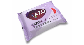 Azomax Ce 50 Wipes