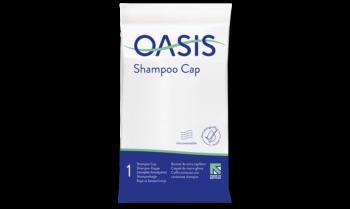 Oasis® Spoelvrije Shampoo Cap