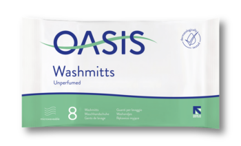 Rsc605a Oasis Washmitt Unperfumed