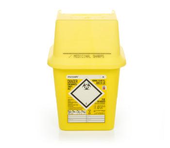 Sharpesafe 4 Liter